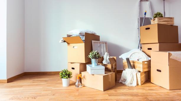 Peut-on déménager pendant la période de confinement ?