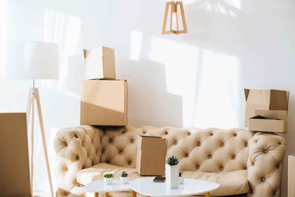 Comment déménager avec un petit budget ?