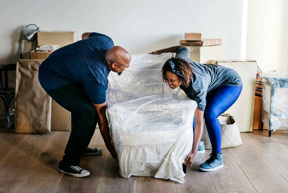Déménagement : focus complet sur le démontage de meuble