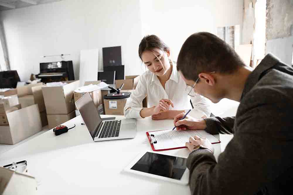 Déménagement : les procédures administratives essentielles à ne pas oublier